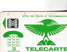 NC1 A  CAGOU 2 SCANS 29581 - New Caledonia