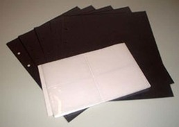 5 Telefonkarten-Hüllen Zum Selbergestalten - Telefonkarten