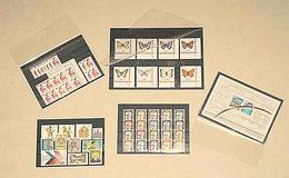100 Prophila Leuchtturm A5-Einsteckkarten Steckkarten Mit Schutzfolie NEU - Einsteckkarten