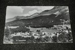 463-  Lenzerheide - 1955 - GR Grisons