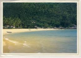 MALAYSIA TIOMAN ISLAND BAY OF SALANG  LARGE FORMAT - Malaysia