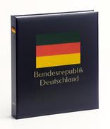 DAVO 12942 Luxe Binder Stamp Album BRD II - Groß, Grund Schwarz