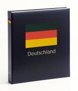 DAVO 13242 Luxe Binder Stamp Album Germany United II - Groß, Grund Schwarz