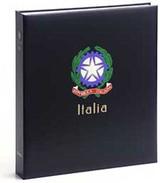 DAVO 16141 Luxe Binder Stamp Album Italy Rep. V - Klemmbinder