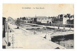 DAMAS - Le Nahr Barada -   - L 1 - Syria