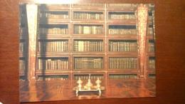 Cartolina Della Università Di Coimbra - Biblioteca - Coimbra
