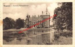 Kasteel Hertogenburg - Wespelaar - Haacht