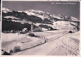 Wildhaus Sous La Neige (9379) 10x15 - SG St. Gall