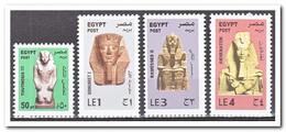 Egypte 2013, Postfris MNH, Pharaohs And Temples - Egypte