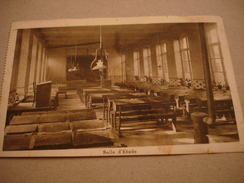 Ath. Collège Saint-Julien. - Ath