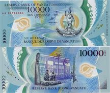 VANUATU       10,000 Vatu       P-16       (20)10       UNC  [10000] - Vanuatu