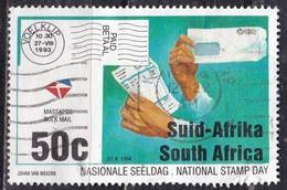 Sud Africa, 1994 - 50c Bulk Mail - Nr.892 Usato° - Sud Africa (1961-...)