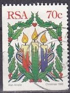 Sud Africa, 1996 - 70c Christmas - Nr.953 Usato° - Usati