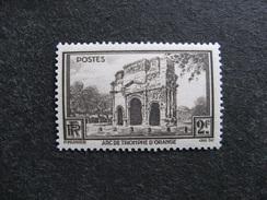 TB N° 389, Neuf XX. - France