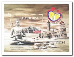 Indonesië 2014, Postfris MNH, Malaysia 2014 - Indonesië