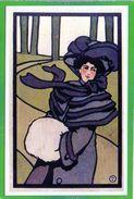 Costume - Le Più Alla Moda - Germania 1904 - Formato Piccolo - Moda