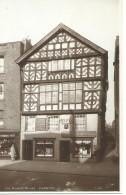 Chester The Oldest House - The Baker F.G. Quinn - Chester