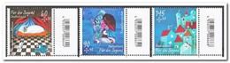 Duitsland 2014, Postfris MNH, MI 3096-3098, Children Stamps - Ungebraucht