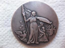 Danmark Médaille Argent La Compagnie D'Assurance Gjensidige . Danemark. - Professionals / Firms