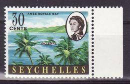 Seychelles 1968 MNH** - Seychellen (...-1976)