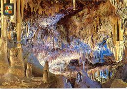 Iles Baleares - Cueva Dels Hams - Vallée Des Délices - Subirats Casanova Nº 1670 - 3180 - Espagne