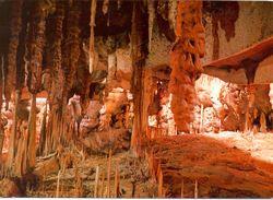 Iles Baleares - Cuevas De Campanet - Salle Du Lac - Campaña Puig Ferrán Nº PM 904 - 3183 - Espagne