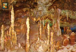 Iles Baleares - Cuevas Dels Hams - Cimetière Des Fées - Subirats Casanovas Nº 1666 - 3185 - Espagne