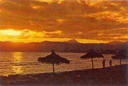 Iles Baleares - Mallorca - Coucher De Soleil - Ediciones Bohigas Nº 257 - 3186 - Espagne