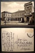 (FG.QR) RECANATI - PIAZZA G. LEOPARDI, PALAZZO COMUNALE (MACERATA) - Macerata