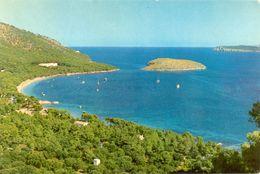 Iles Baleares - Pollensa - Vista General De Formentor - Foto Casa Planas Nº 1310 - 3174 - Espagne