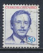 °°° CESKOSLOVENSKO CZECHOSLOVAKIA - Y&T N°2837 - 1990 °°° - Used Stamps