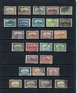 Early HUNGARY...mixed Condition - Lots & Kiloware (mixtures) - Max. 999 Stamps