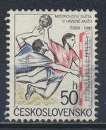°°° CESKOSLOVENSKO CZECHOSLOVAKIA - Y&T N°2838 - 1990 °°° - Used Stamps