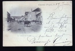 CHATENOIS 1900 - Chatenois