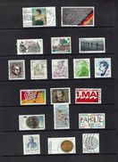 GERMANY,,,Bundespost...mixed Condition - Stamps