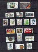 GERMANY,,,Bundespost...mixed Condition - Lots & Kiloware (mixtures) - Max. 999 Stamps