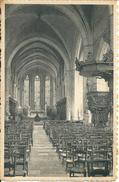 Vilvorde - Eglise N.-D. - Choeur - Vilvoorde - O.-L.-V. Kerk - Koor - Vilvoorde