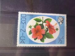 DOMINIQUE YVERT N°447 ** - Dominica (...-1978)