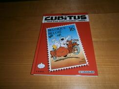 CUBITUS CBBD - Philabédés