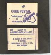 CARNET 2101 C1a  Neuf Xx  Cote 32,00  Vendu à 15% De La Cote - Usage Courant