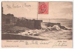 WESTON-SUPER-MARE - Anchor Head - Wrench 3534 - Weston-Super-Mare
