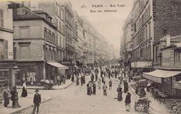 PARIS 18EME - Rue Lepic - District 18