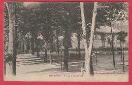 Maubeuge - Vue De La Place Verte - 1907  ( Voir Verso ) - Maubeuge