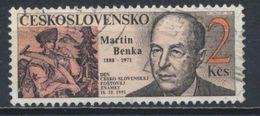 °°° CESKOSLOVENSKO CZECHOSLOVAKIA - Y&T N°2908 - 1991 °°° - Used Stamps
