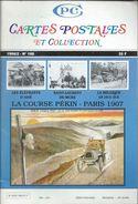 Cartes Postales Et Collections Juin 1996   Magazines N: 168 Llustration &  Thèmes Divers 98 Pages - Français