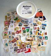 333g Kiloware-Eimer Deutschland - Lots & Kiloware (mixtures) - Max. 999 Stamps