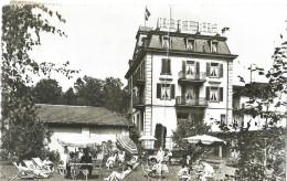 Suisse Zwitzerland Brunnen 6271 - Hôtel Rigi - 1953 - LU Lucerne
