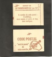 CARNET   2102 C7a       Neuf Xx  Cote 38,00  Vendu à 15% De La Cote - Usage Courant
