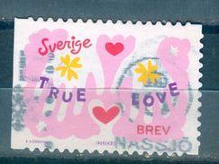 Sweden, Yvert No 2732 - Gebruikt