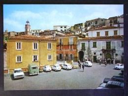 CAMPANIA -AVELLINO -TEORA -F.G. LOTTO N°615 - Avellino